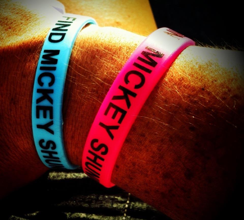 Find Mickey Shunick bracelets