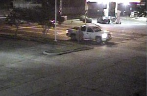 Vehicle of Interest in Mickey Shunick disappearance, Chevrolet Z71