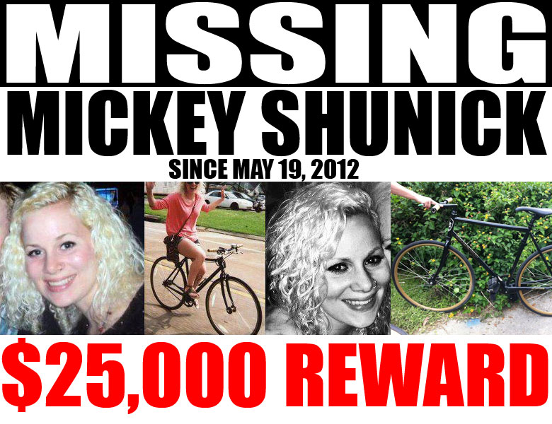 Find Mickey Shunick Now